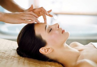 massage for rejuvenation